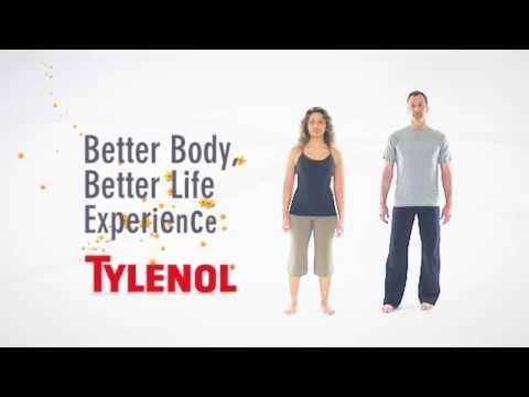 AOL Tylenol // Case Study