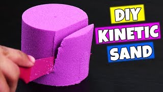 Super Cool DIY Videos   Satisfying Stress Relievers   DIY Stress Balls and Kinetic Sand by Blossom