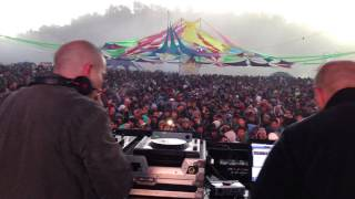 VERTICAL MODE @EQUINOX FESTIVAL 16-17 MARZO BY OMMMIX