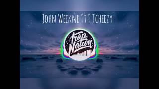 John Weeknd - Voce me cuia Bwe (Feat F Tcheezy) N:929536101/991702344.