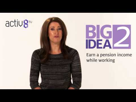 Superannuations and Pensions - activate your planning
