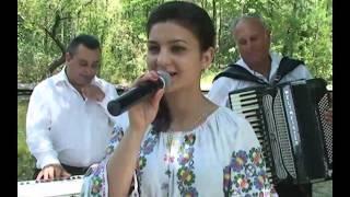 Formatia Gogea din Buzau solista Mihaela Gogea A ntrebat barbatu aseara