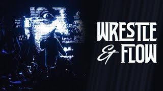 Wrestle and Flow - Ep. 8 -  Marty Scurll