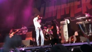 Buju Banton - Mr. Nine 2009 Summerjam/GER