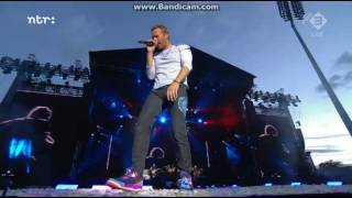 Coldplay   Something just like this live at One Love Manchester