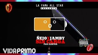 Sin Carga - Ñejo Ft. Jamby El Favo [Official Cover]