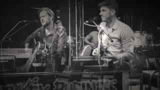 Alibi Reed - Jarawa (Live)