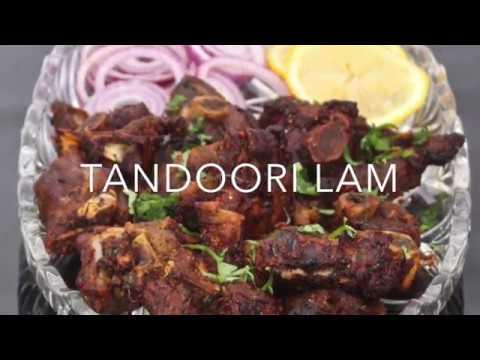 Niru tandoori lam