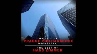 The Best Of Hans Zimmer Prague Philharmonic Orchestra 16. Pearl Harbor - Heart Of The Volunteer