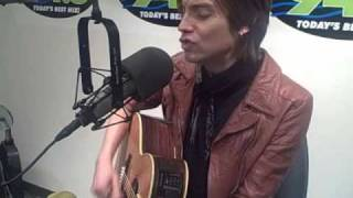 Alex Band of The Calling - Wherever You Will Go