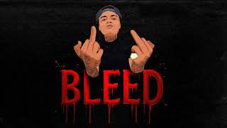 """YOUNG M.A - """"BLEED"""" (Official Audio)"""
