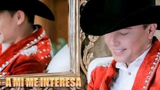 Giovanny Ayala  - A Mi Me Interesa (Lyric Video)