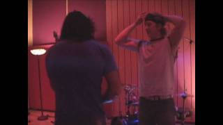 Eagles of Death Metal - Mark Lanegan Likes Ted Danson