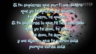 Mashup Reggaeton 2016 (Letra) - Por fin te encontré, picky..