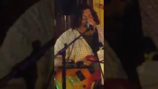 Roger Ellis and Eloy Miron Live at Baja Calypso, Rosarito Mex - Purple Rain