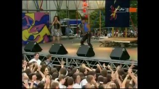 La Bouche 'Be My Lover' Live Germany 1995