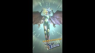 Yugioh Duel Links - Yubel Summon Animation!