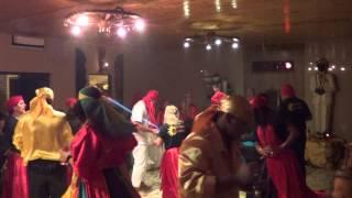 Gira De Ciganos parte 12 - Templo Girassol - Sacerdote Willian Girassol