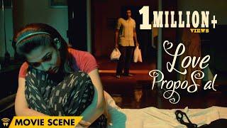 Naanum Rowdy Dhaan - Love Proposal Scene | Vijay Sethupathi, Nayanthara, Vignesh Shivan width=