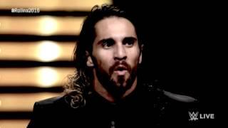 Redesign. Rebuild. Reclaim. #Rollins2016