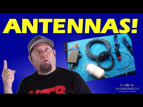 Best Ham Radio Antenna on eBay | HF Ham Radio Antennas