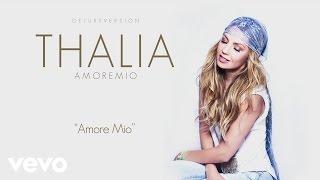 Thalía - Amore Mio (Cover Audio)