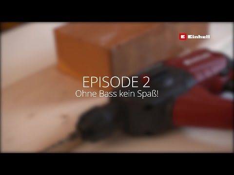 Einhell Power X-Change - TV Spot Österreich - Making Of - Episode 2
