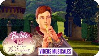 Melodía de Derek | Video Musical | Barbie™ en Las 12 Princesas Bailarinas