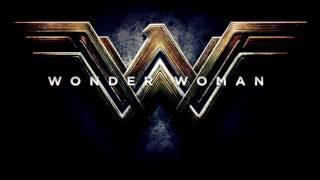 Wonder Woman Trailer Song - Warriors [DRUMS]