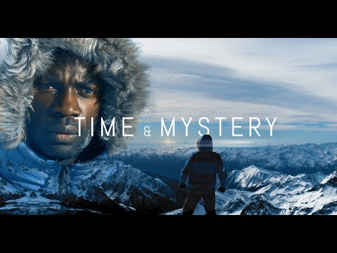 Time & Mystery | Science & Eternity