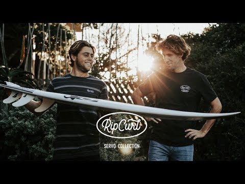 The Servo Collection   Autumn 2019   Rip Curl