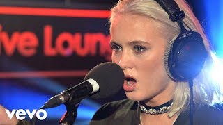Zara Larsson - Lush Life in the Live Lounge