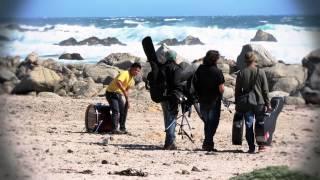 """Santiago Benavides - """"Un Lugar llamado Gracia"""" (videoclip oficial)"""