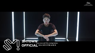 [STATION] AMBER 엠버_Borders_Music Video