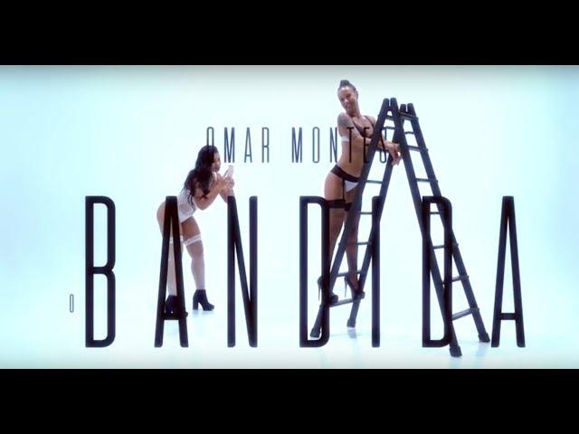Vídeo de Bandida de Omar Montés