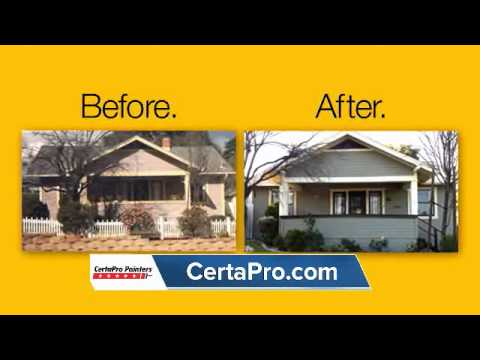 CertaPro Painters of North San Diego on KGTV Channel 10