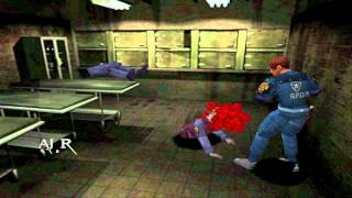 Resident Evil 1.5 - Hand Grenade (Proper Sound Effects)