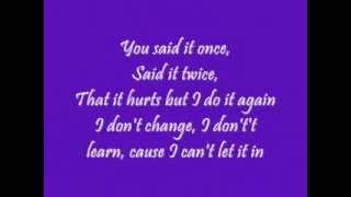 Stay - Jay Sean Lyrics.