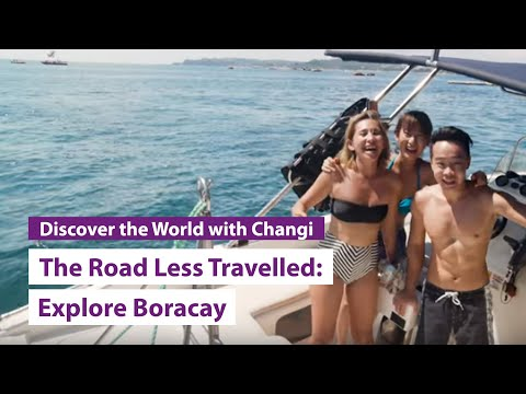 The Road Less Travelled: Boracay