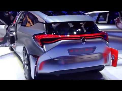 Paris Motor Show 2014 Flipp Nr 1 – Renault Eolab