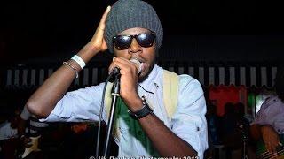 Chronixx - Majesty ✶Promo Mix Dec. 2015✶ ➤Teflon Jamaica/ZincFence Records By DJ O. ZION
