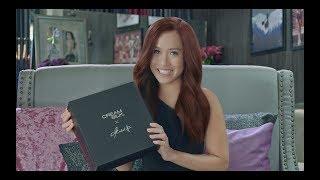 What's Inside Rachelle's Cream Silk Transformation Box?