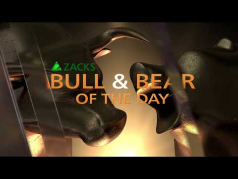The Bull & The Bear - Applied Materials (AMAT) & Fitbit (FIT)