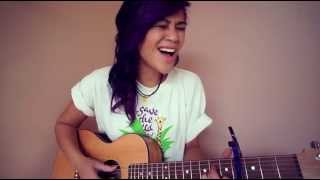 Counting Stars One Republic (Damielou Acoustic Cover)
