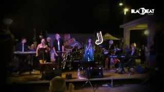 Black Beat live Andora (assaggio)