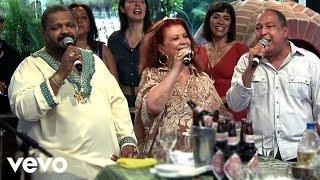 Beth Carvalho, Arlindo Cruz, Sombrinha - Canto De Rainha