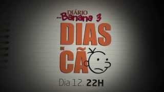 DIARIO DE UM BANANA 3 TELECINE PIPOCA