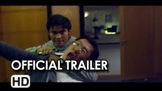Tom Yum Goong 2 Official Trailer (2013)