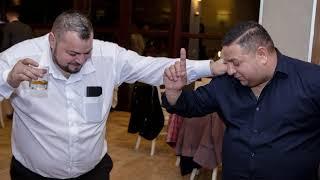 Nicolae Guta cânta pentru Florin Boscota de la Gilau