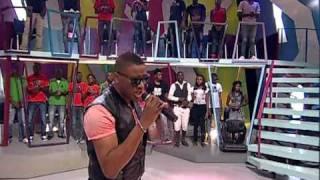Anselmo Ralph - Tá difícil | Zimbando | Tv Zimbo